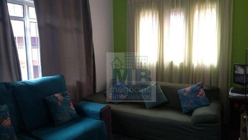 Casa Com 2 Dormitórios À Venda, 115 M² Por R$ 360.000,00 - Parelheiros - São Paulo/sp - Ca0522