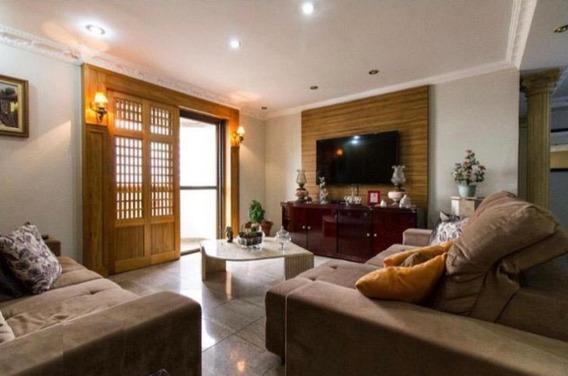 Apartamento Em Vila Carrão, São Paulo/sp De 160m² 4 Quartos Para Locação R$ 2.950,00/mes - Ap422894