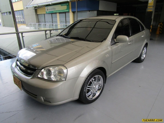 Chevrolet Optra Familier 1400 A.a.