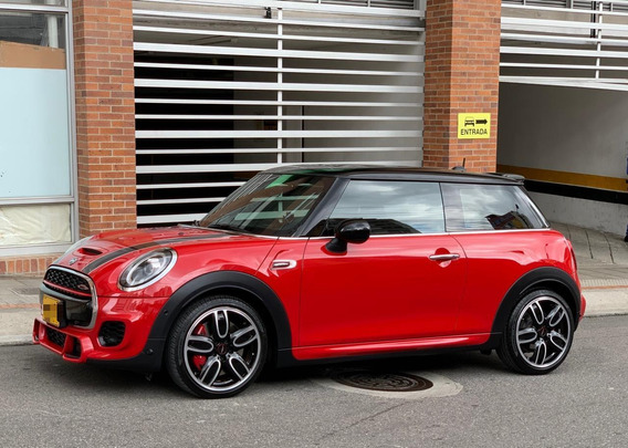 Mini Jcw Turbo 2020