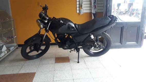 Moto Jincheng 125 4t