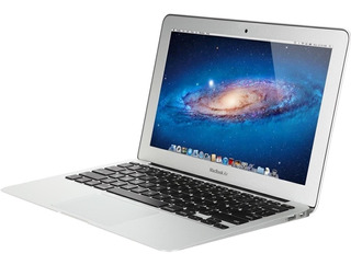 Laptop Apple Macbook Air 11 Pulgadas Core I5 1.6ghz 4gb Ram