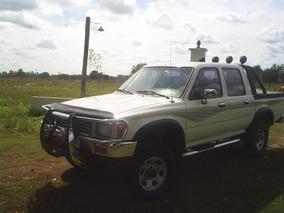 Toyota Hilux 2.4 D/cab 4x2 D 1997