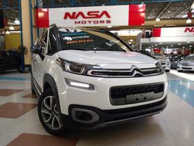 Citroën Aircross 1.6 16v Salomon Flex Aut. 5p 2017