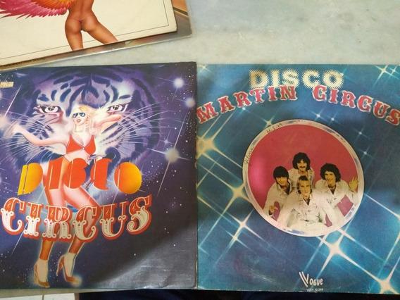 Lp Vinil Disco Music