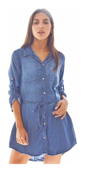 Customs Ba Camisas Mujer Importadas Rayadas Camisa Remera Np