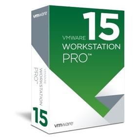 Vmware Workstation Pro V15 Win/mac Serial 1 Pc