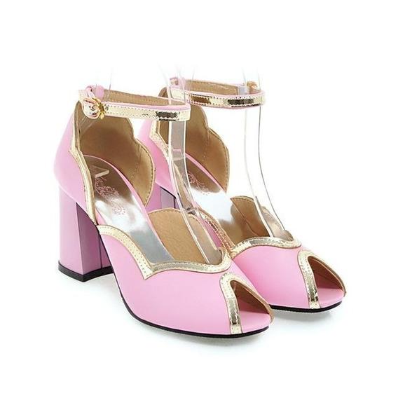 Sapato Feminino Morazora 00279 Importado Frete Grátis