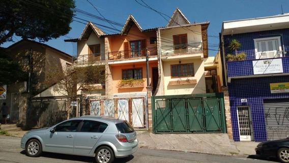 Sobrado Em Jardim Monte Kemel, São Paulo/sp De 112m² 3 Quartos À Venda Por R$ 630.000,00 - So208347