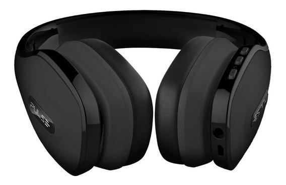 Fone De Ouvido Headphone Multilaser Ph150 - Preto