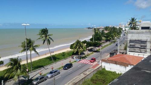 Apartamento Em Manaíra, João Pessoa/pb De 47m² 2 Quartos À Venda Por R$ 279.000,00 - Ap363091