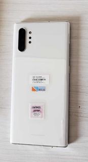 Celular Samsung Note 10 Plus Nuevo En Caja