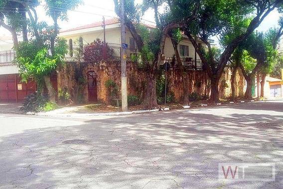 Casa Residencial À Venda, Planalto Paulista, São Paulo. - Ca0082
