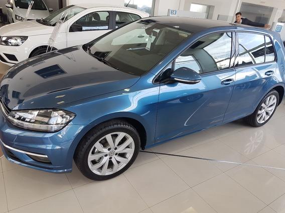 Volkswagen Golf 1.4 Comfortline Tsi Dsg 0 Km Je