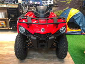 Outlander 570 Can - Am 2019 A Pronta Entrega