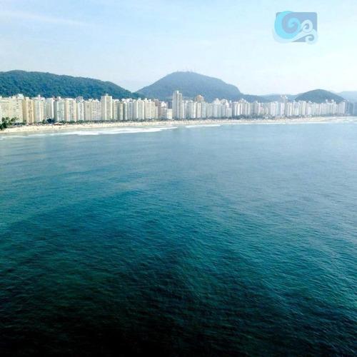 Imagem 1 de 30 de Apartamento À Venda, Praia Das Astúrias, Guarujá - Ap3682