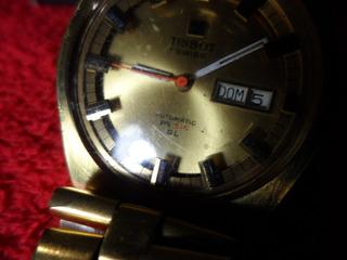 Vendo Reloj Tissot Pr 516 Gt Automatico Original Swiss