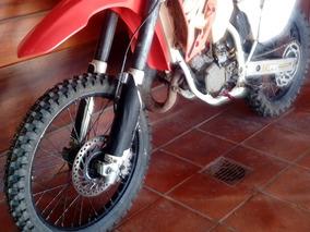 Honda Cross 300 Motos Honda En Mercado Libre Argentina