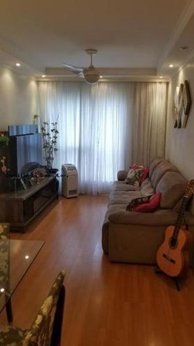 Apartamento Para Venda Em Osasco, Vila Yara, 2 Dormitórios, 1 Banheiro, 2 Vagas - 8409_2-782529