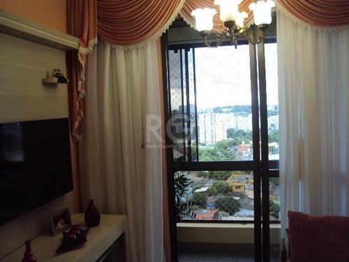 Apartamento Petrópolis Porto Alegre - 7521