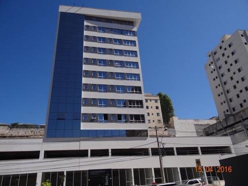 Sala Com 1 Quartos Para Comprar No Buritis Em Belo Horizonte/mg - 1533