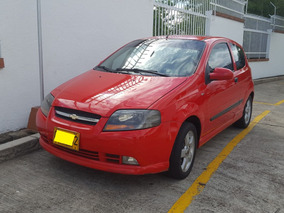 Aveo Gti Limited 2007 121.000kms Special Edition