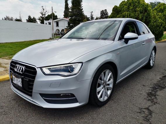 Audi A3 2014 1.8t Attraction Plus Remato