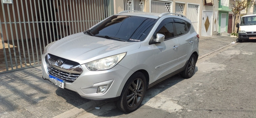 Imagem 1 de 7 de Hyundai Ix35 2012 2.0 Gls 2wd Aut. 5p