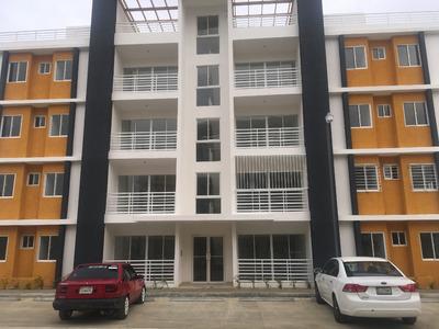 Apartamento En Recidencias Palmareca Las Palomas Stgo