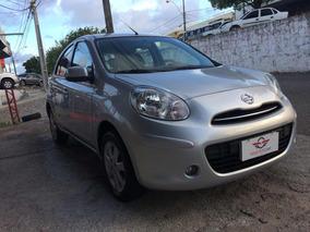 Nissan March 1.6 Rio 5p 2013