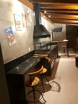 Apartamento A Venda No Bairro Corrêas Em Petrópolis - Rj. - 2853-1
