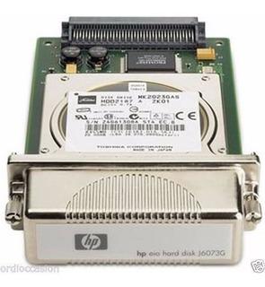 Hp J6073g Disco Duro De 80 Gb De Alto Rendimiento Para Perif