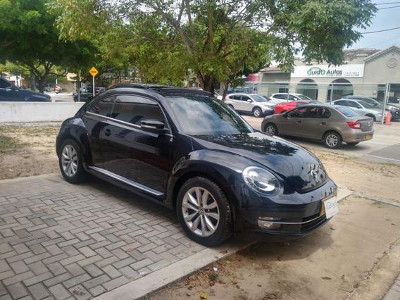 Volkswagen New Beetle Sport 2016