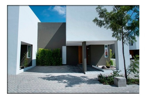 Casa En Renta - Juriquilla - C826-r