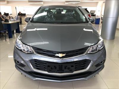 Chevrolet Cruze 1.4 Turbo Lt 16v