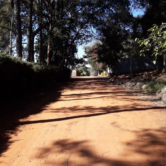 Chácara Plana 2012 Mts²