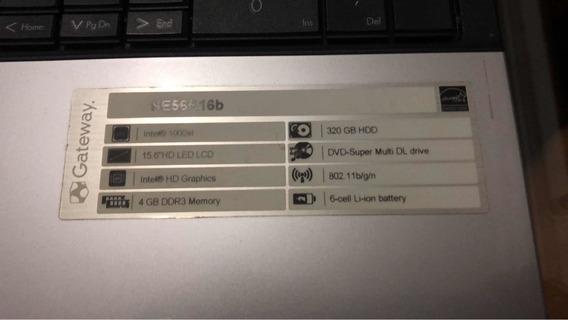 Notebook Gateway