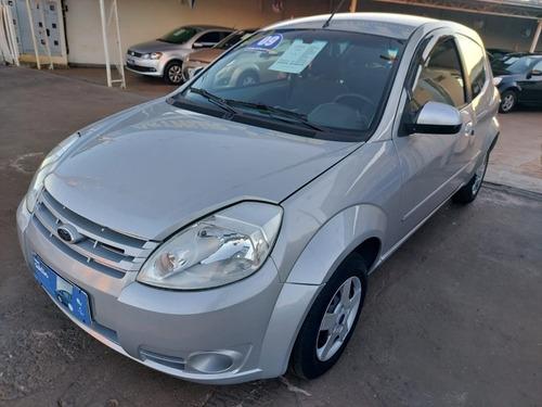 Imagem 1 de 15 de Ford Ka 2009 1.0 Pulse Flex 3p 70 Hp