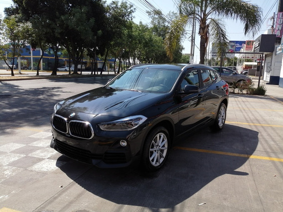 Bmw X2 18i Executive 2019 Negra