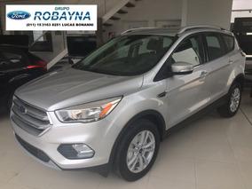 Robayna | Nueva Ford Kuga Sel 4x2 0 Km 2018 Ecoboost