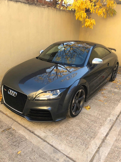 Audi Tt Rs Coupe Audi Ttrs