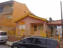 Casa Em Vila Maria Helena, Carapicuíba/sp De 232m² 3 Quartos À Venda Por R$ 500.000,00 - Ca247289