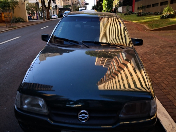 Chevrolet Kadett 2.0 Gl 3p 1998