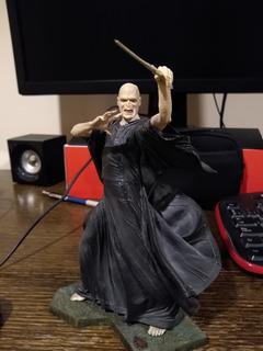 Lord Voldemort Figura De Acción Neca Harry Potter