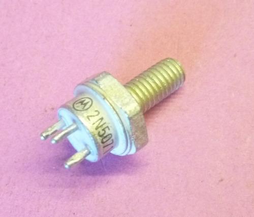 Transistor Motorola - 2n5071