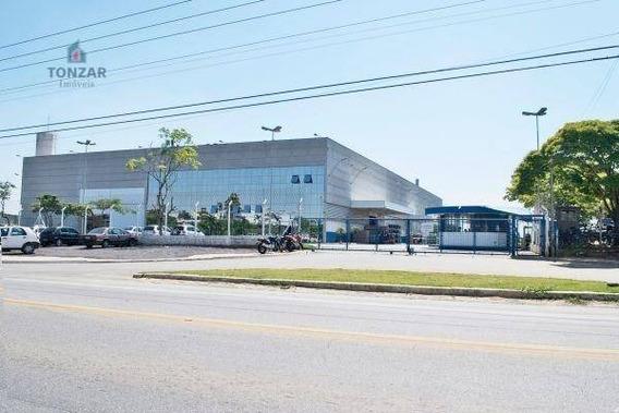 Galpão Industrial Para Locação, Alto Do Cardoso, Pindamonhangaba. - Ga0242