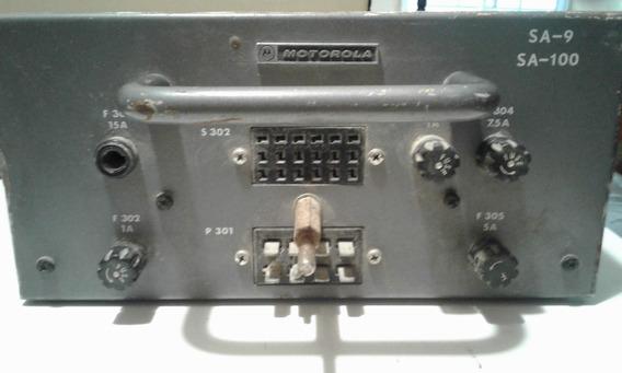 Hf Fuente De 12vcc Motorola Asa100