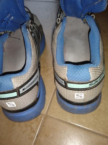 Zapatillas Salomon Originales