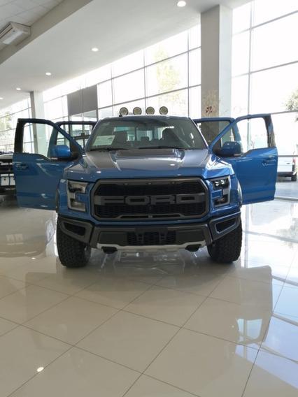 Ford Lobo Raptor Crew Cab 4x4 2019