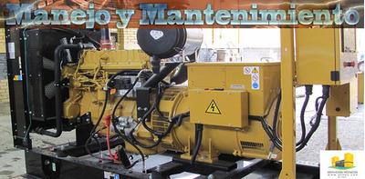 Servicio Tecnico Planta Electricas Ventas
